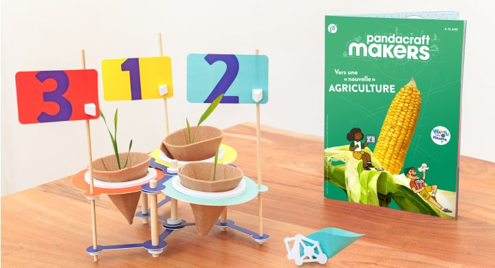 Les nouvelles agricultures
