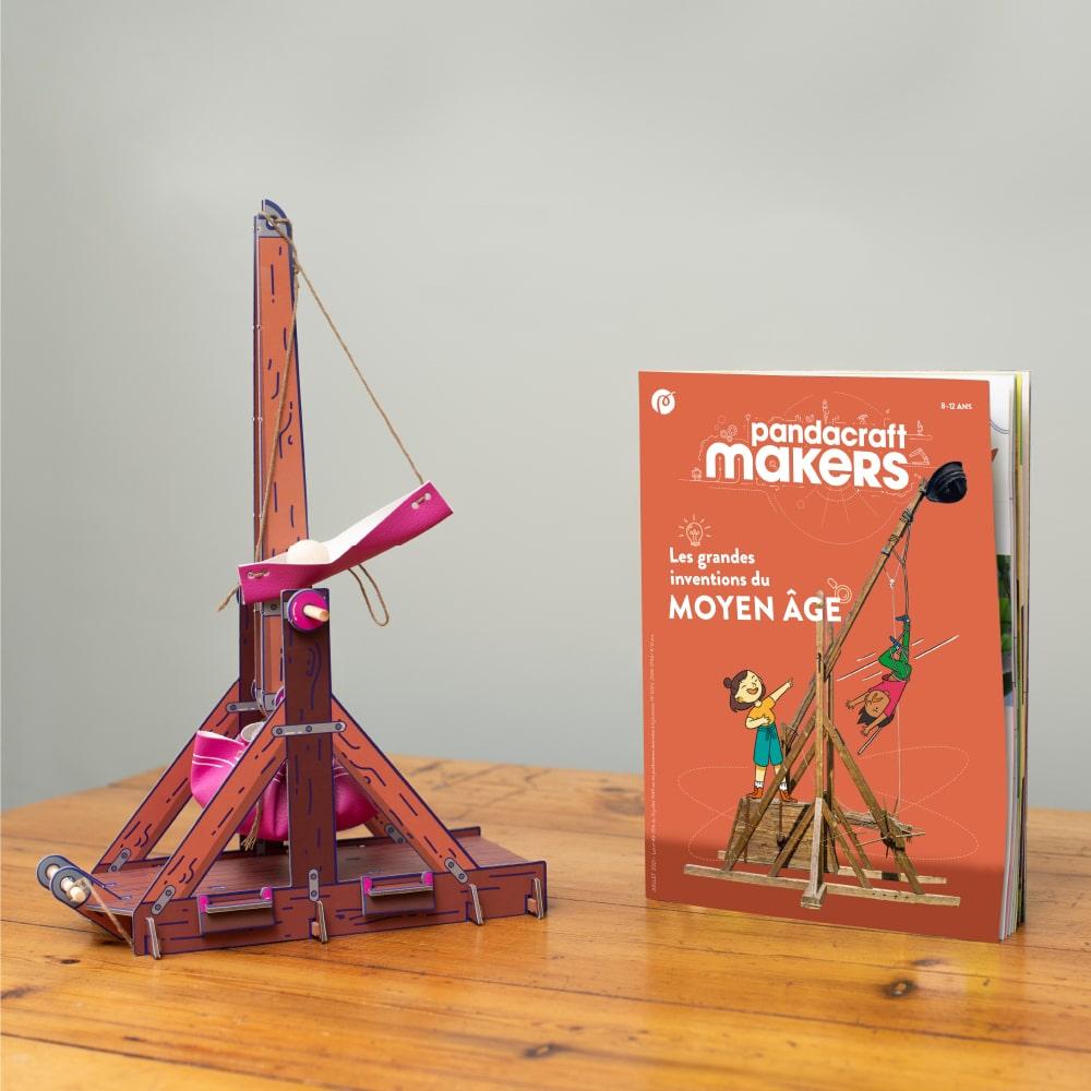 Les inventions du Moyen Âge