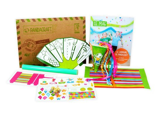 Kit Carnaval Collector